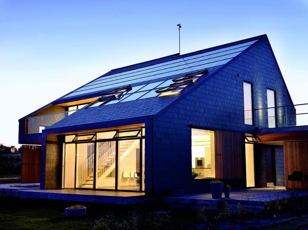 home energy