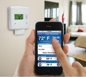 benefits of a programmable thermostat