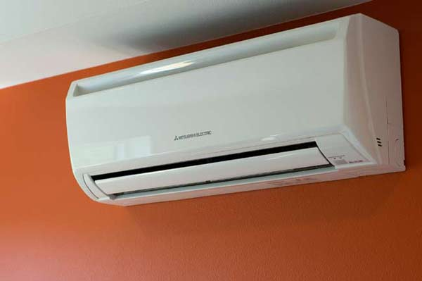 ductless air conditioning lacey wa