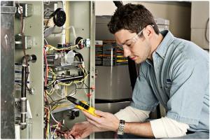 heating-technician