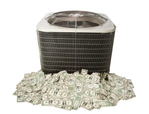 ac-unit-on-pile-of-money