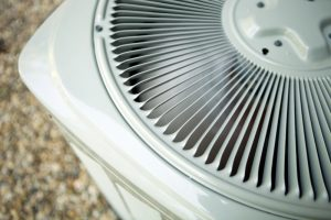 top-view-of-outside-air-conditioner